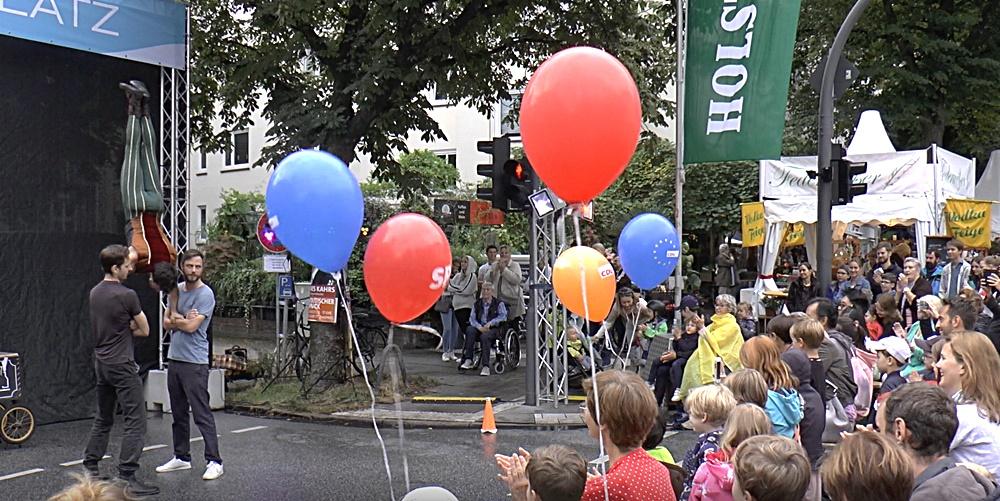 Dat Uhlenfest 2021